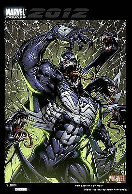 A3 size - MARVEL VENOM HORROR - MOVIE Film Cinema Home Posters Art #10