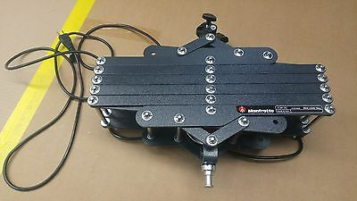 Manfrotto Pantograph Top 2C, 5/8''  10.6''-78.7''. With cord