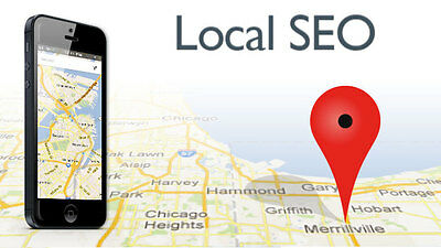 LOCAL SEO 80+ backlinks from local business citations - UK Seller