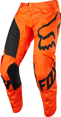 2018 Fox Youth MX 180 Mastar Pant Orange