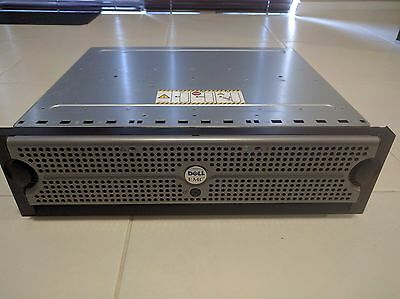 Dell EMC KTN-STL4 Fibre Channel Disk Array 4gbps FC 15 bays with SATA Caddies