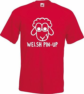 Welsh Since 1968 Mens Funny 51st Birthday T Shirt 51 Year Old Gift Present Rugby