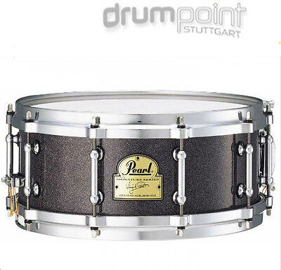 Pearl VG-1450 Virgil Donati Signature Snare Snaredrum Schlagzeug  **HAMMERDEAL**