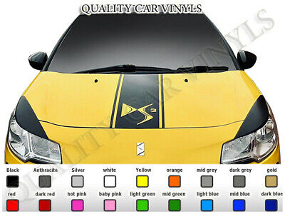 citroen ds3 racing graphics sticker set rally decals kit. Black Bedroom Furniture Sets. Home Design Ideas