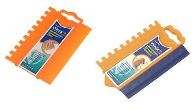 VITREX Combination Tile Grout Spreader Filler Squeegee - 120mm