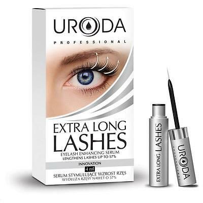 4Ml Wimpern Extra Long Lashes Starküng Wimpernserum Wimpernwachstum Serum Wimper