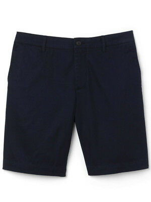 Lacoste Slim Fit Bermuda Short - Marine