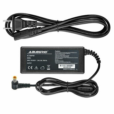 AC Adapter Charger for Sony DVP-FX930 DVPFX930 DVD player Power Supply Cord PSU