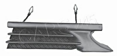 Tow Eye Cover For 1998-2000 Mercedes Benz C230 1998-2000 C280 Front Right
