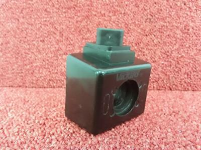 Eaton Vickers Cetop 5 / NG10 Hydraulic Valve Solenoid Coil 110V 50Hz 617475 *