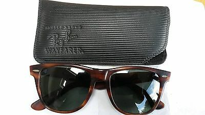 B l Ray Ban Wayfarer L2053   La Confédération Nationale du Logement e8be85865df6