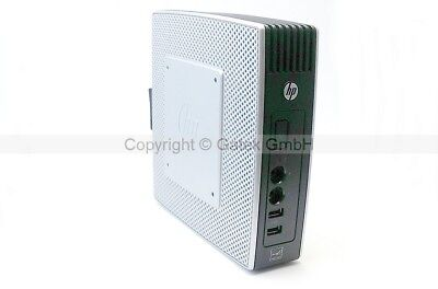 HP Thin Client T510 VIA Eden Dual Core 1.0 GHz, 2 GB Flash, 2 GB RAM, WES2009