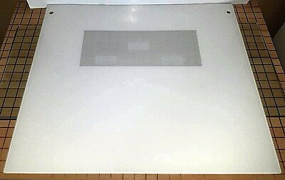 004875 SATISF GUAR /& FREE EXPD SHIP Thermador Oven Door Hanbdle SS 14-31-204-04