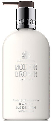 Molton Brown Fabled Juniper Berries & Lapp Pine Hand Lotion - 300ml