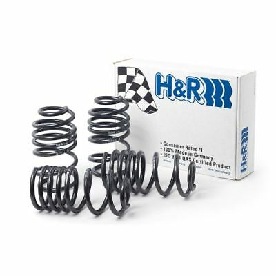 Hotchkis 19110 Performance Coil Springs Fits 10-12 Chevrolet Camaro