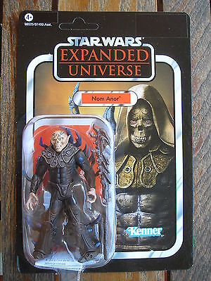 Star Wars Nom Anor Vc59 Vintage Collection
