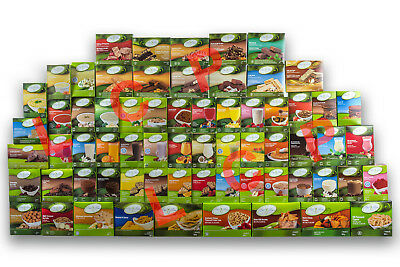 Ideal Protein 12 boxes of your choice - FREE SHIPPING - Best Service