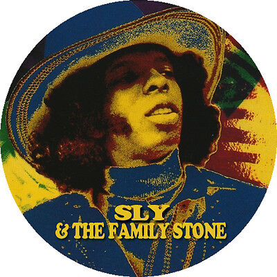 CHAPA/BADGE SLY & THE FAMILY STONE . pin james brown little richard funk soul