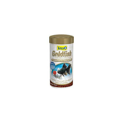 TETRA doré Japon - 250ml - ALIMENTS POISSON/Amphibien