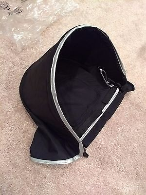Britax b-agile double stroller replacement canopy