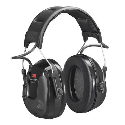 3M PELTOR ProTac III MT13H221A Work Slim Headset Headband Hearing Protection