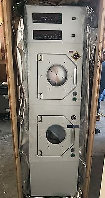Semitool 880-S Spin Rinse Dryer (SRD), PSC 101 Controllers