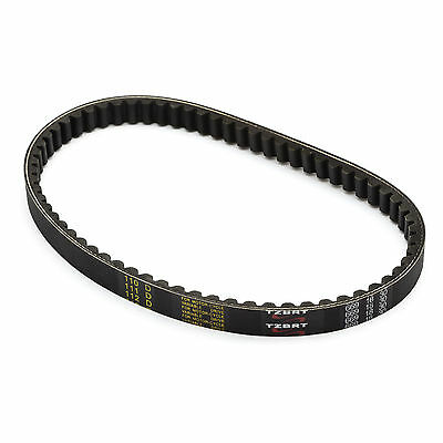 669 18 30 Drive Belt Compatible With Apache ATV Quad Chinese Scooter Aeon Cobra