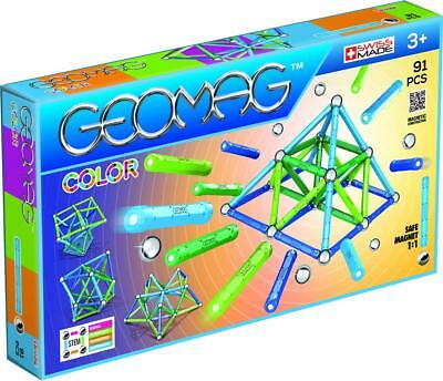 Geomag 263 Magnetspielzeug - Color 91