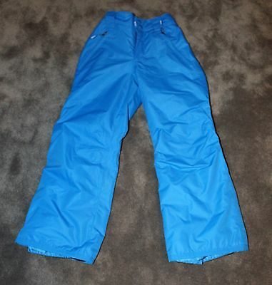 SVNTS Kids Snow Pants~ Size Small (8 Years) ~ Excellent Condition!