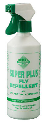 Barrier Super Plus Fly Repellent - Fly, Louse & Insect Control