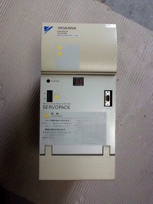 Yaskawa Converter VS-656 MR5 CIMR-MR5N20115