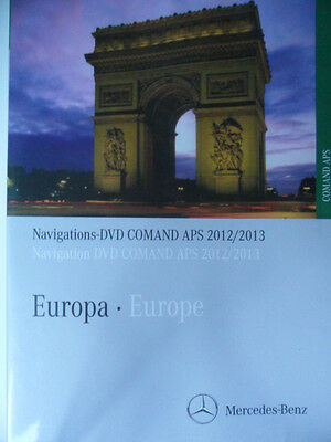 Navigation dvd comand aps 2012 europa / Dhabang 2 hindi full