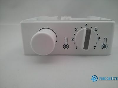 Fisher Paykel electronic thermostat assembly