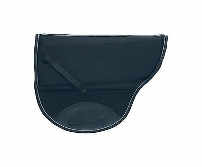 Norton'Breathable' Endurance Saddle Cloth - Horse Saddlecloth/Numnah/Pad