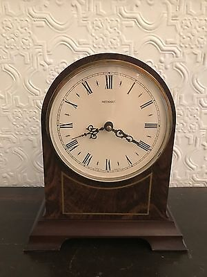 Vintage Domed Metamec Mantle Clock