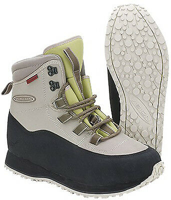 Vision Hopper Gummi Sole Wading Boots £95 Post Free