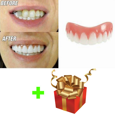 The Amazing Perfect Smile + Free Gift