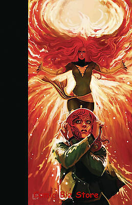 Generations Phoenix & Jean Grey #1 1St Printing Bagged & Boaded