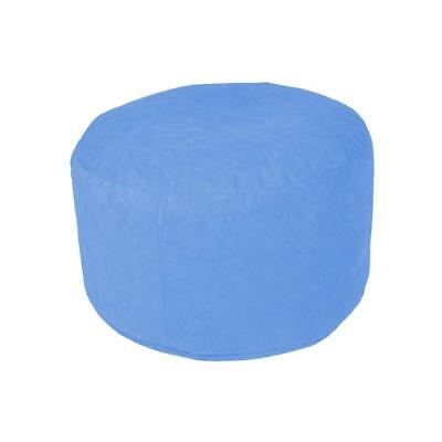 Pouf Microvelour 47x34 Cm Sitzsack Hocker Möbel Kc1015 Eur 3700