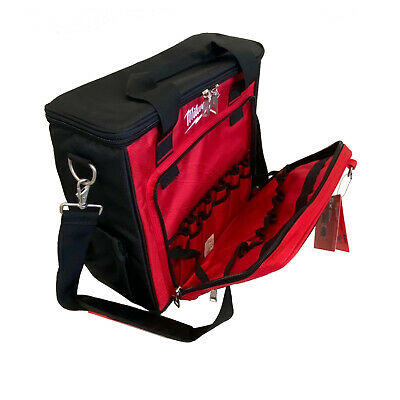 Milwaukee 48228210 Jobsite Tech Tool Bag Shoulder Strap Rain Cover 48-22-8210