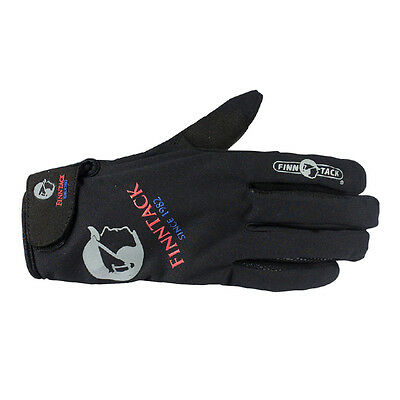 Finntack Softshell Gloves - Horse Riding Gloves