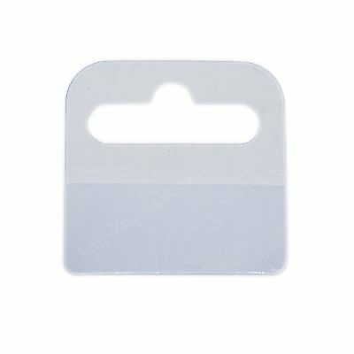 Adhesive Hanging Tabs 45mmX45mmX0.3mm