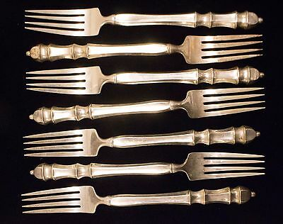 "Towle Sterling Silver Flatware –""Carpenter Hall"" LOT 721B"