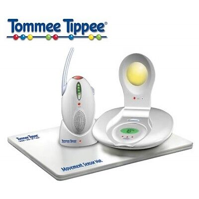 Tommee Tippee MOVEMENT Monitor