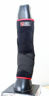 Horse Ice Cooler Boots  Large