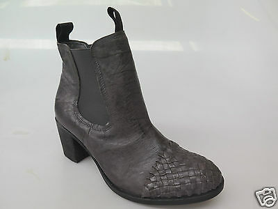 Silent D - new ladies leather ankle boot size 37 #151 *FINAL CLEARANCE*
