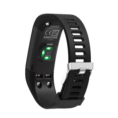 For Garmin Vivosmart HR+ Replacement Band Silicone Bracelet Wristband Strap