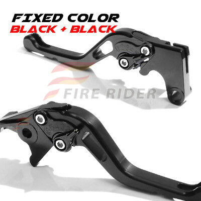 Fit Yamaha Majesty YP 400 09-14 12 13 CNC SBB GP Short Front Rear Brake Levers