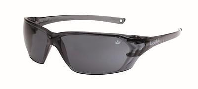 Bolle Safety glasses - Prism Smoke Dark Tinted Sunglasses - NEW - Free postage