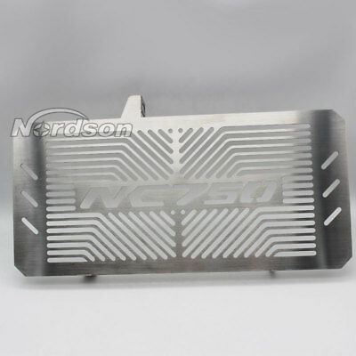 Motorcycle Radiator Guard For HONDA NC750 NC 750 S/X NC750S NC750X NC 2014~2016